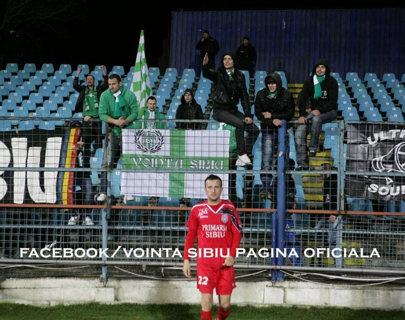 Vointa Sibiu - Pagina 3 3