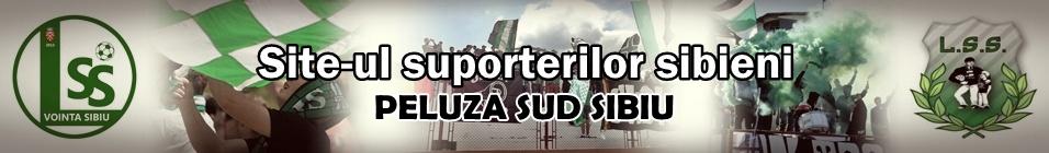 Peluza Sud Sibiu