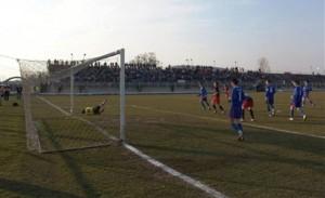 stadion Obor